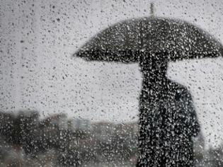 Φωτογραφία για Έκτακτο δελτίο από την ΕΜΥ! Βροχές και καταιγίδες από αύριο!