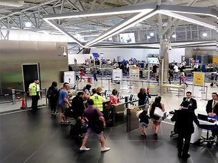 """Φωτογραφία για Τα αεροδρόμια Αθηνών, Ηρακλείου, Ρόδου """"πρωταθλητές"""" στην επιβατική κίνηση"""