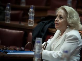 Φωτογραφία για Στο ΣτΕ η Θάνου κατά της έκπτωσης από τη θέση της προέδρου της Επιτροπής Ανταγωνισμού