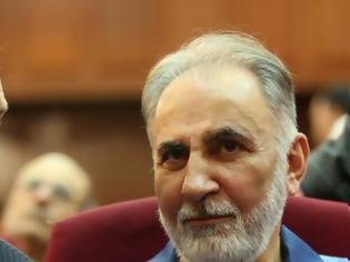 Φωτογραφία για Γλίτωσε τη θανατική ποινή ο πρώην δήμαρχος Τεχεράνης που σκότωσε τη σύζυγό του