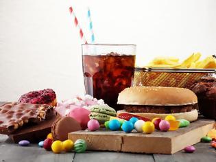 Φωτογραφία για Η επικίνδυνη διατροφή που αποδυναμώνει το ανοσοποιητικό και οδηγεί σε διαβήτη