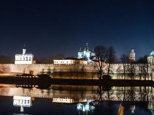 Φωτογραφία για Κρεμλίνο: «Οι Ρώσοι επιστήμονες παρακολουθούνται από ξένους κατασκόπους»
