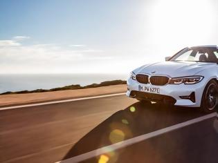 Φωτογραφία για BMW 330e