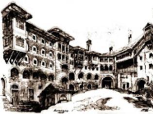 Φωτογραφία για 12386 - Μοναχός Σάββας Χιλανδαρινός (1908 - 14 Αυγούστου 1989)