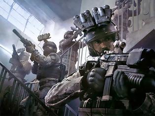 Φωτογραφία για To Call of Duty: Modern Warfare Multiplayer θα υποστηρίζει μέχρι 100 παίκτες