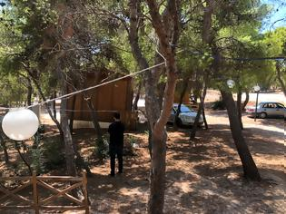 Φωτογραφία για ΔΗΜΟΣ ΛΑΥΡΕΩΤΙΚΗΣ: Απομάκρυνση προσωρινής Δομής Φιλοξενίας Προσφύγων