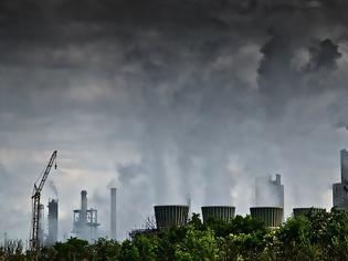 Φωτογραφία για Κλιματική αλλαγή: Η ρύπανση του αέρα ένοχη για εμφύσημα στους πνεύμονες και στους μη καπνιστές