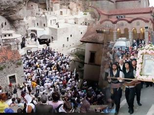 Φωτογραφία για Δεκαπενταύγουστος στην Ελλάδα: κατάνυξη και παραδοσιακά γλέντια!
