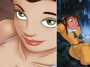 Φωτογραφία για 13 Ακατάλληλες Σκηνές Κρυμμένες στις Αγαπημένες μας Ταινίες της Disney