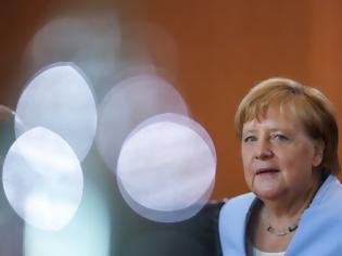 Φωτογραφία για Α. Μέρκελ: Η γερμανική οικονομία μπαίνει «σε δύσκολη φάση»
