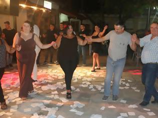 Φωτογραφία για Χορός του Συλλόγου Καληράχης Γρεβενών 13-8-2019