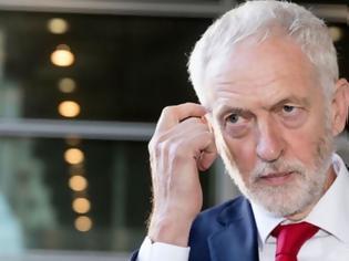 Φωτογραφία για Οι Εργατικοί δεσμεύονται να ρίξουν τον Τζόνσον και να καθυστερήσουν το Brexit