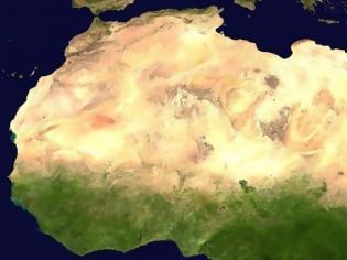 Φωτογραφία για Μεγάλο Πράσινο Τείχος: 20 χώρες της Αφρικής σχεδιάζουν να φυτέψουν 200 εκ. δέντρα σε μήκος 6.000 χιλιομέτρων