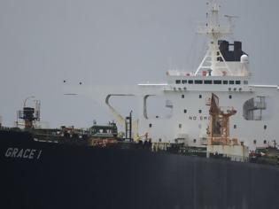 Φωτογραφία για Γιβραλτάρ: Οι ΗΠΑ ζήτησαν τη «σύλληψη» του ιρανικού δεξαμενόπλοιου Grace 1