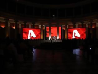 Φωτογραφία για Έκλεισαν στη νέα κωμωδία του ALPHA, ''Σπίτι είναι...''