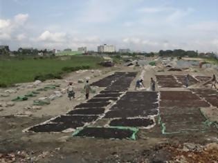 Φωτογραφία για Χώρο ταφής ραδιενεργών αποβλήτων δημιουργεί η Βουλγαρία κοντά στο Κοζλοντούι..