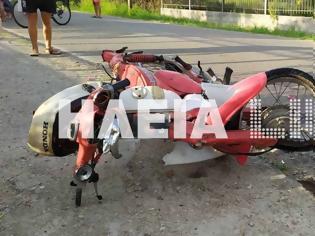Φωτογραφία για Ένας 30χρονος νεκρός και ένας τραυματίας σε τροχαίο στο Βαρθολομιό