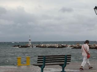 Φωτογραφία για Χαλάει ο καιρός με βροχές και καταιγίδες