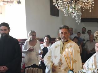 Φωτογραφία για Συγκινητικός Δεκαπενταύγουστος στην Ίμβρο παρουσία του Οικουμενικού Πατριάρχη