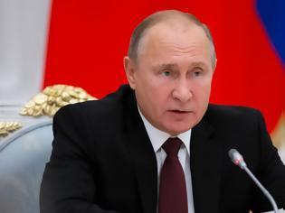 Φωτογραφία για DW: Τι γνωρίζουμε για τα «αήττητα πυρηνοκίνητα υπερόπλα» του Πούτιν;