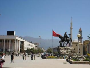 Φωτογραφία για Αντιδράσεις στα Τίρανα για τη δωρεά της Τουρκίας