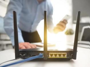 Φωτογραφία για Έρευνα: Γιατί τα ασύρματα routers είναι επικίνδυνα για την ασφάλειά μου;