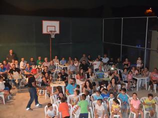 Φωτογραφία για Όμορφη παιδική βραδιά με τον ηθοποιό Σταύρο Ντάφλο σε ρόλο κλόουν
