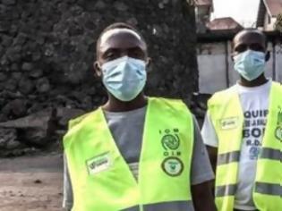 Φωτογραφία για Επιδημία του Έμπολα στη ΛΔ Κονγκό: 1.905 νεκροί σε έναν χρόνο