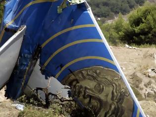 Φωτογραφία για Ντοκουμέντο: Οι τελευταίες στιγμές πριν την πρόσκρουση του αεροπλάνου της Helios