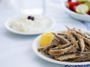 Φωτογραφία για Τα 5+1 πιο υγιεινά ψάρια -Οικονομικά και πολύ νόστιμα