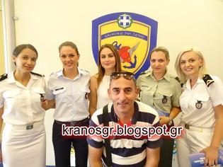 Φωτογραφία για ΟΙ ΕΔ στην 84η Διεθνή Έκθεση Θεσσαλονίκης