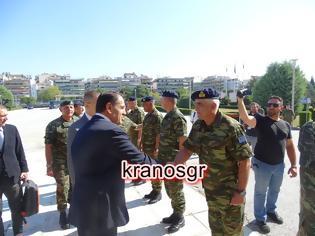 Φωτογραφία για Την παρέμβαση του ΥΕΘΑ Ν. Παναγιωτόπουλου ζητούν στρατιωτικοί από το Καστελόριζο