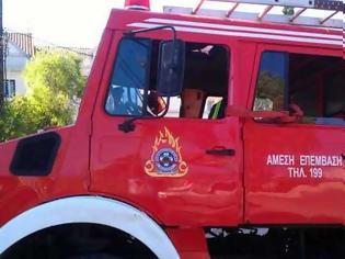 Φωτογραφία για Υψηλός κίνδυνος εκδήλωσης πυρκαγιάς τη Δευτέρα: Ποιες περιοχές απειλούνται