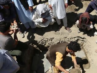 Φωτογραφία για Αφγανιστάν: Το Ισλαμικό Κράτος πίσω από την επίθεση με 63 νεκρούς σε γάμο στην Καμπούλ