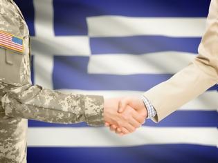 Φωτογραφία για Προς νέα αμυντική συμφωνία Ελλάδας - ΗΠΑ