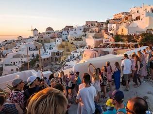 Φωτογραφία για Οι προορισμοί - μαγνήτες για ξένους επισκέπτες - Ποιοι πρωταγωνιστούν