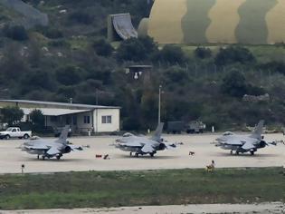 Φωτογραφία για Μυστικές διαπραγματεύσεις Ελλάδας-ΗΠΑ για νέα αμυντική συμφωνία - Αμερικανικές βάσεις σε Αλεξανδρούπολη