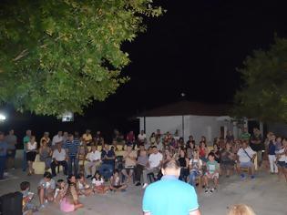 Φωτογραφία για Πραγματοποιήθηκε με επιτυχία η Συνέλευση Κατοίκων στη ΧΡΥΣΟΒΙΤΣΑ Ξηρομέρου   ΦΩΤΟ