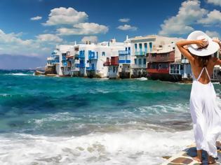 Φωτογραφία για Γιατί φρενάρει φέτος ο ελληνικός τουρισμός