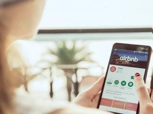 Φωτογραφία για Ιλιγγος από τα οικονομικά στοιχεία της Airbnb: Τζίρος 9,4 δισ. δολάρια σε τρεις μήνες!