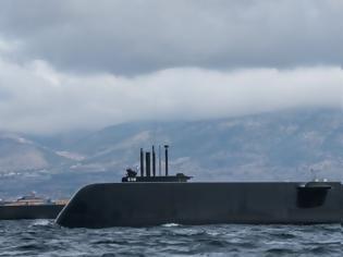 Φωτογραφία για Το ΠΝ θωρακίζει το Καστελόριζο – Ο υποβρύχιος «κυνηγός» που θα αποτρέψει το «Oruc Reis»