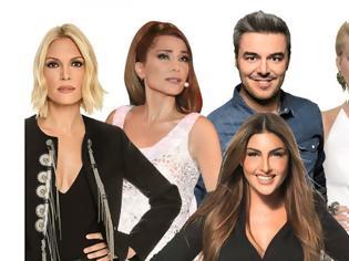Φωτογραφία για Όλα τα realities και τα talent shows της νέας σεζόν!