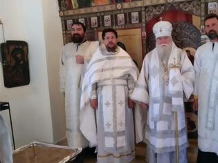 Φωτογραφία για ''Οι φίλοι μας οι Ρώσοι'': ''Ρωσική Ορθόδοξη Εκκλησία'' στην κατεχόμενη Κερύνεια