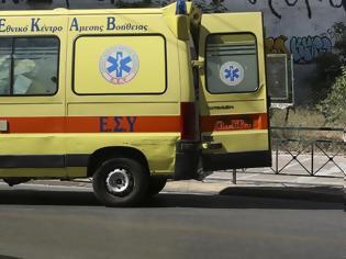 Φωτογραφία για Ρόδος: Δύο τραυματίες από σύγκρουση «γουρούνας» με μηχανάκι!