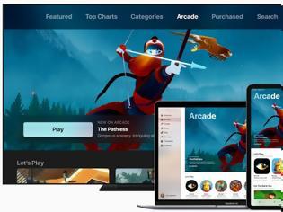 Φωτογραφία για Μάθαμε τελικά την τιμή της συνδρομής για την Apple Arcade