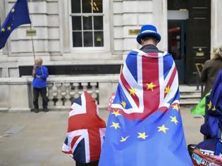 Φωτογραφία για Μπόρις Τζόνσον: Ολοταχώς προς άτακτο Brexit - ΕΕ: Είμαστε έτοιμοι, εσείς θα χάσετε