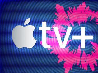 Φωτογραφία για Apple TV +: Η ροή βίντεο της Apple στα 9,99 δολάρια / μήνα