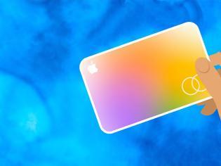 Φωτογραφία για Η κάρτα Apple είναι τώρα διαθέσιμη σε όλους στις Ηνωμένες Πολιτείες