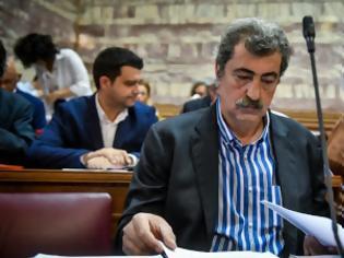 Φωτογραφία για Το ΚΕΕΛΠΝΟ πληρώνει δικηγόρο για να υπερασπιστεί τον Πολάκη
