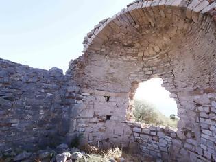 Φωτογραφία για ΧΡΗΣΤΟΣ ΜΠΟΝΗΣ: Οδοιπορικό στις αρχαιότητες του ΑΣΤΑΚΟΥ - [ΦΩΤΟ]